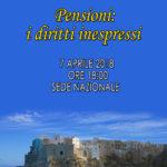 Pensioni e diritti inespressi