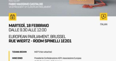 La Confil a sostegno del Made in Italy