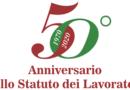 LO STATUTO DEI LAVORATORI COMPIE 50 ANNI